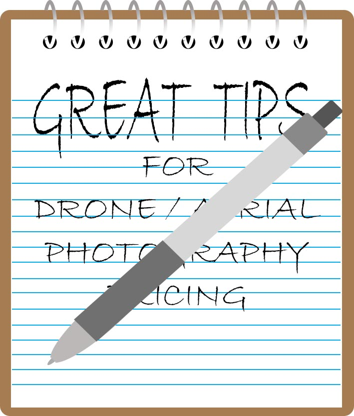 INFOGRAPHIC: Great Tips And Pricing Guide For Omaha, NE Drone & Aerial Photography